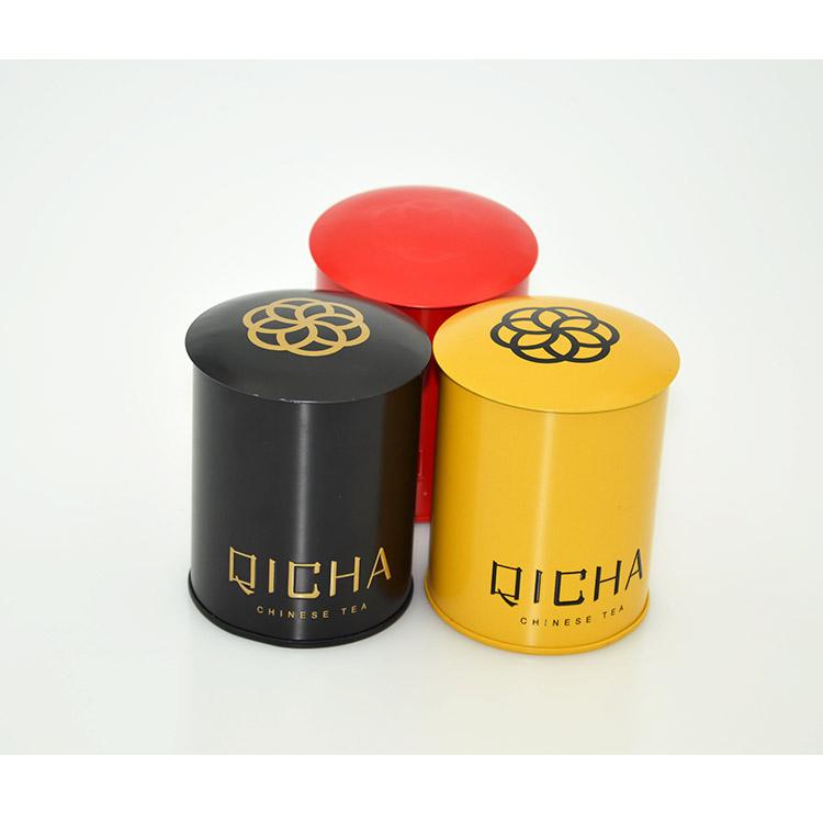 QICHA small round tank